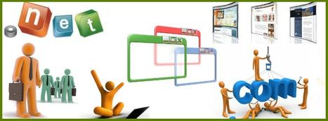 Create .NET development framework and applications using the .NET software development kit | NET Programmers | Blog | Scoop.it