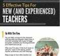 5 Amazing Tips for New Teachers - Brilliant or Insane | Digital Identity and Access Management | Scoop.it