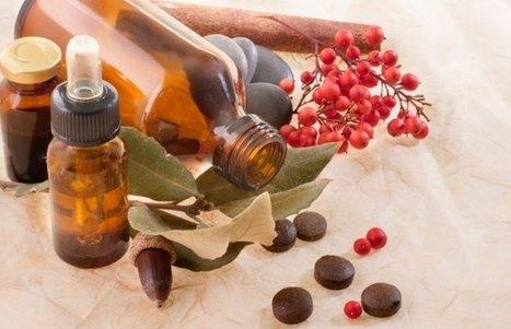 Les huiles essentielles dans notre vie quotidienne | Huiles essentielles HE | Scoop.it
