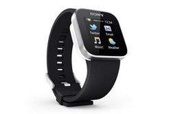 Wearables Coming Soon: LG G Watch R, Sony SmartWatch R - eWeek | Digital-News on Scoop.it today | Scoop.it
