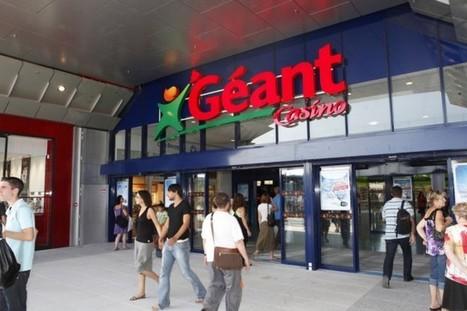 Le – modeste – accord télétravail entre en application chez Casino - Zevillage.net   La Gestion du Temps   Scoop.it