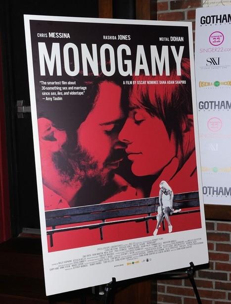 Women Struggle with Monogamy More Than Men | lonopensado | Scoop.it