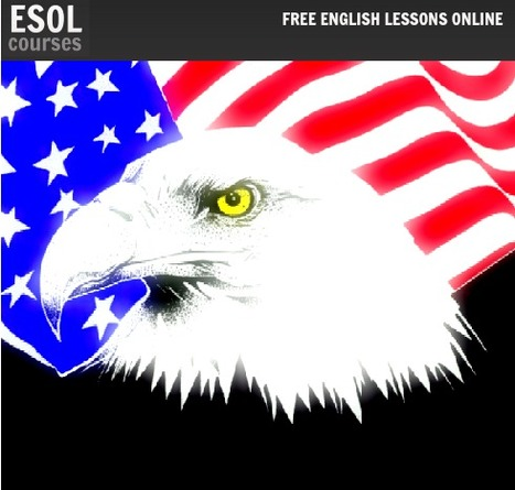 Independence Day | Reading and Vocabulary Lesson | Learn English | ESOL Courses | Topical English Activities | Scoop.it