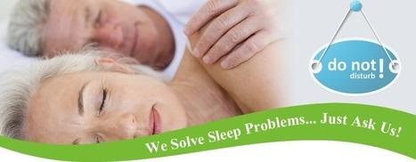 Sleep Center Maryland for Sleep Problems and Sleep Disorders Treatment | Sleep Center Maryland | Scoop.it