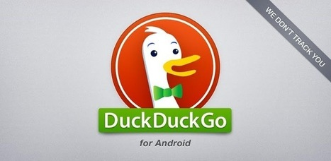 DuckDuckGo Search & Stories - Applications Android sur Google Play | Android Apps | Scoop.it
