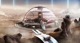 Sauver la planète Mars : 100 ingénieurs en herbe avec leurs thymios   Culture scientifique et technique   Scoop.it