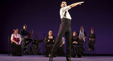 Flamenco expandido   deFlamenco   Scoop.it