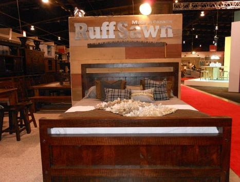 Building a 'Made in Canada' Furniture Business | Made in Canada | Scoop.it