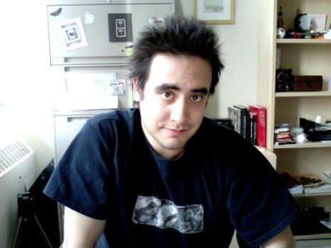Dr. Andrew Pelling | Scientist, Artist, Bio-Hacker | Pecha Kucha Ottawa Vol #6 - Sept 13, 2012 at Shopify Lounge (151 York St.) | Scoop.it