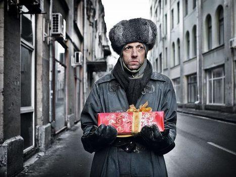 Fairy Tale Of Russia – Un photographe capture des scènes surréalistes en Russie | Photographie | Scoop.it