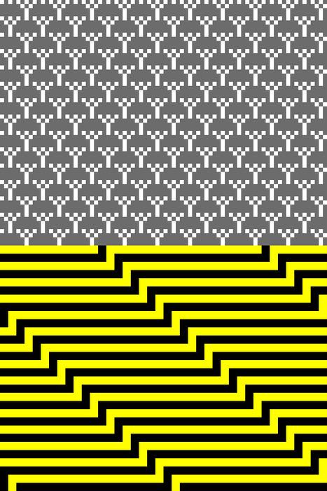 ilbm.info - interleaved bitmap   ASCII Art   Scoop.it