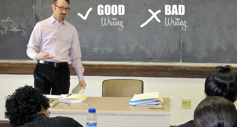 Writing - Good Letters and Bad Letters - Assignment Service UK | Assignment Service UK | Scoop.it