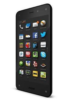 Amazon Smartphone to Support NFC | NFC technology | Scoop.it