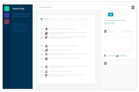 Azendoo | Actualités sur les nouvelles technologies et les innovations web, réseaux sociaux , smartphones et tablettes | Scoop.it