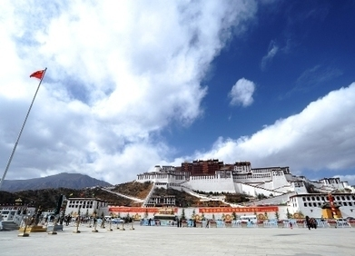 Tibet sees record tourist numbers in 2013 | Travel Daily Asia | Tourism in Southeast Asia | Scoop.it