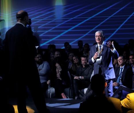 «Es la hora de la cocreación», Accenture llama a abrir la empresa   Crowdsourcing   Scoop.it