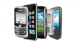 5 Tips to Boost Mobile Conversions - Chief Marketer | Digital Marketing | Scoop.it