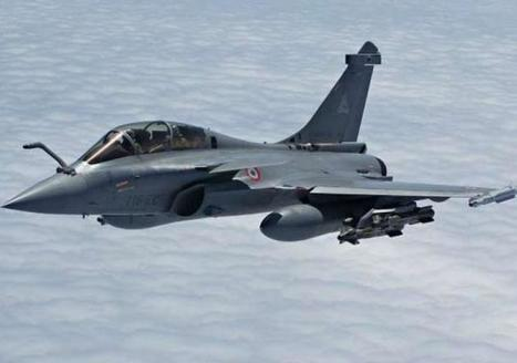 Defence ministry clears Rafale deal; sent to PMO for final review | Air Transportation | Scoop.it