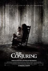 Watch The Conjuring Online Full Movie Free Streaming ~ Watch Online Full Movie Free Streaming | frances tadiosa | Scoop.it
