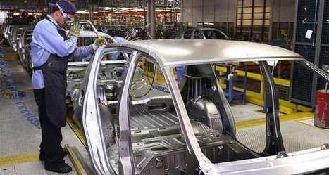 Renault et PSA voient le bout du tunnel au Brésil | Industrie, entreprises | Scoop.it