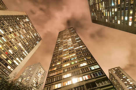 Multi-tenant or multi-instance cloud – why not both? — Tech News ...   outsource in Russia   Scoop.it