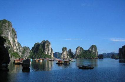The Top 5 Reasons To Explore Vietnam | Travel | Scoop.it