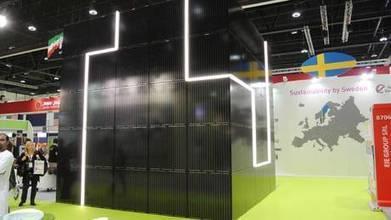 Rinnovabili: e-QBO debutta a Abu Dhabi - Economia | Smart City Evolutionary Path | Scoop.it