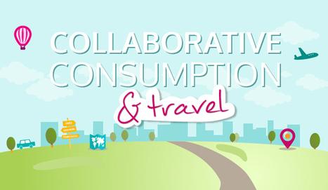 Panorama du tourisme collaboratif | Communication 2.0 | Scoop.it