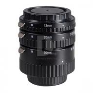 Auto Focus Macro Extension Tube Set for Nikon DSLR Camera | Lens & Accessories | Linkdelight.com | Photo & Video  Accessories | Scoop.it