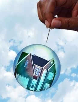 Immobilier : Krach, boom, bulle ?   Marché Immobilier   Scoop.it