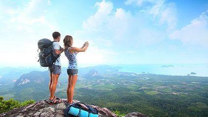 25 blogs de viajes en español recomendables para 2015 | GeoActiva Turismo de Aventura | Scoop.it