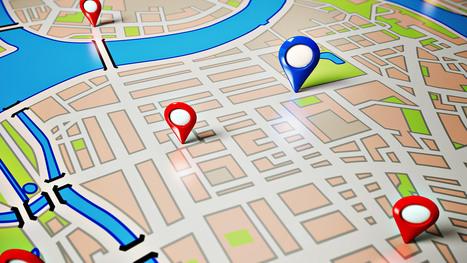 Trucos para usar Google Maps como un experto | Las TIC en el aula de ELE | Scoop.it