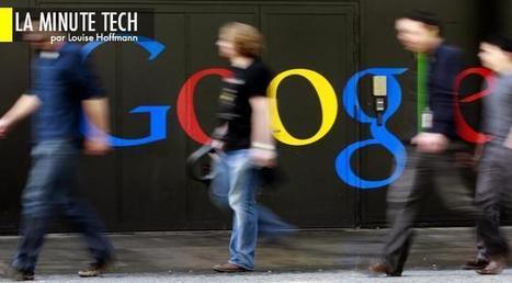 Les sombres perspectives du nouvel âge numérique selon Google | eprivacy | Scoop.it