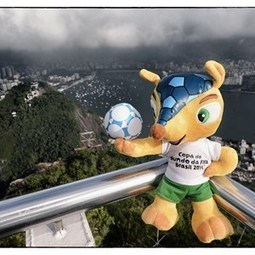 How Fuleco came to fruition - FIFA.com | 2014 World Cup | Scoop.it