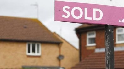 Property sales continue to pick up | AS Economics | Scoop.it