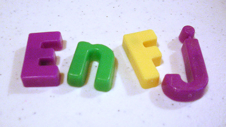 Why You Shouldn't Trust the Myers-Briggs Test for Serious Results | Children In Law | Scoop.it