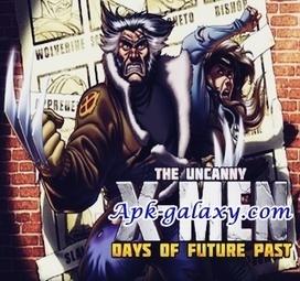 X-Men Days of Future Past 1.0 Apk - Apk Galaxy | Downloadgamess.net | Scoop.it