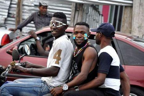 La RDC pourrait devenir un pays émergent d'ici treize ans | CONGOPOSITIF | Scoop.it