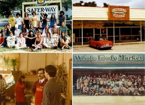 When we were small: Whole Foods | Breakthrough Strategies and Business Systems for Visionary Entrepreneurs | Scoop.it