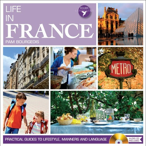 New book Life in France | French books | Scoop.it