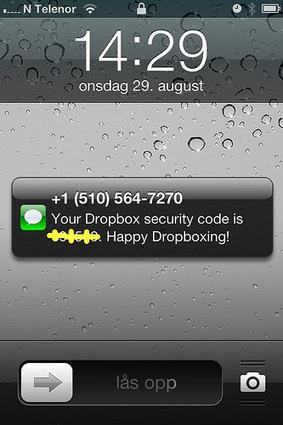 Norsklærer med digitalt grensesnitt: Dropbox og sikkerhet   Skolebibliotek   Scoop.it