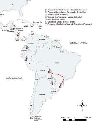 Ejemplos de experiencias exitosas de compensaciones a la biodiversidad en Latinoamérica y posibilidades de aplicación en otros contextos | Infraestructura Sostenible | Scoop.it