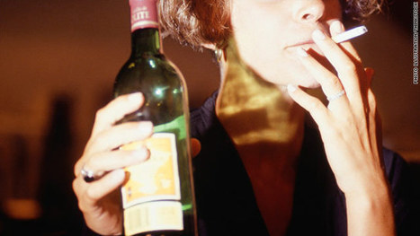 Addiction: The disease that lies - CNN (blog) | Psychology, mental health, addictions and poverty | Scoop.it