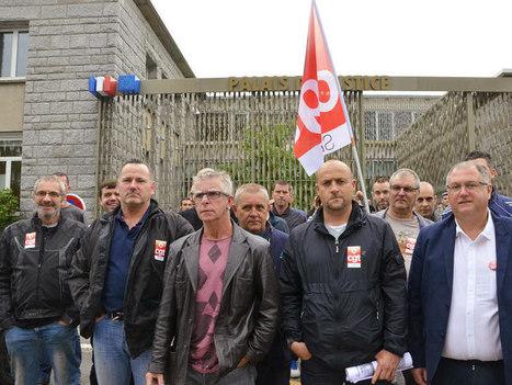 Fonderie de Bretagne : le projet de fête des 50 ans vire au conflit | Forge - Fonderie | Scoop.it