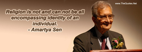 Facebook Cover Image - Amartya Sen about Religion - TheQuotes.Net | Facebook Cover Photos | Scoop.it