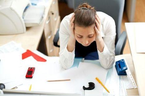 Le harcèlement au travail a été facilité par la crise | Violence et société | Scoop.it