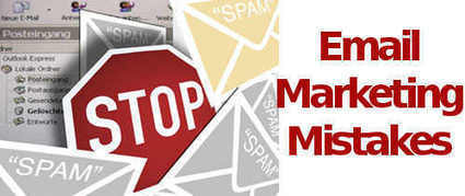 Biggest Mistakes in Email Marketing to Avoid | Elisa1890 | Scoop.it