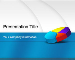 Accounting PowerPoint Template   Free Powerpoint Templates   Communication   Scoop.it