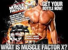 Easy Way to Build Muscles faster | Perform workout for longer in gym by enhancing your energy and stamina levels with-Muscle Factor X | Scoop.it
