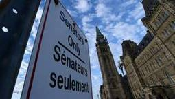 Senate suspends Brazeau without pay, will next vote on Duffy and Wallin | critical reasoning | Scoop.it